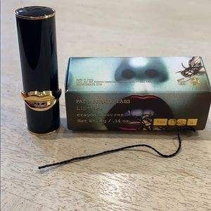 Brand New Pat McGrath Lux Lipstick Labeija